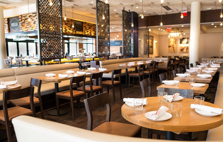 Bulla Gastrobar Restaurant Group Is Considering A New Location In This Region Although Their Winter Park Will Not Open Until October