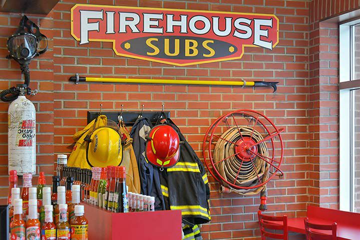 U201cWe Chose To Join The Firehouse Subs Family Not Only Because We Love The  Food But More Importantly Because We Value The Brandu0027s Mission Of Giving  Back To ...