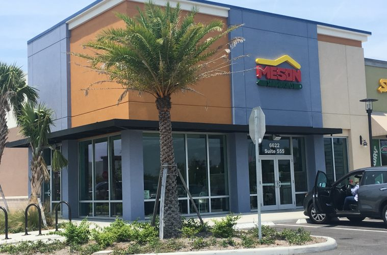 Meson Sandwiches Opens New Restaurant Near Lake Nona