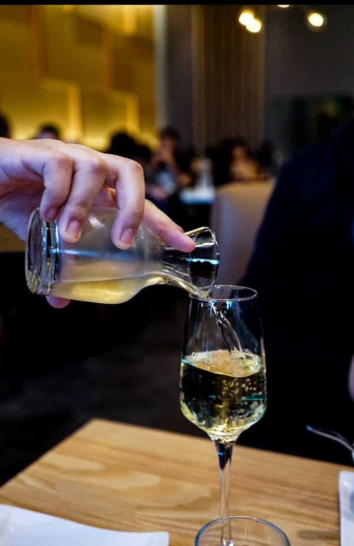 White Wine Selections